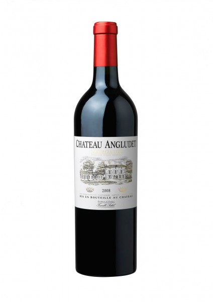Chateau d´Angludet Margaux 2003