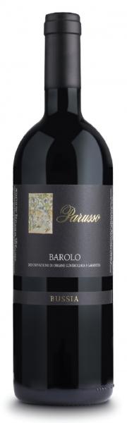 Barolo DOCG Bussia 2016 Parusso