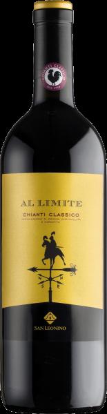 Chianti Classico Al Limite DOCG 2015 San Leonino