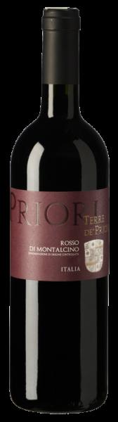 Rosso di Montalcino DOC 2015 Cantina di Montalcino