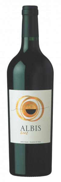 Albis 2016 Vina Haras de Pirque Antinori
