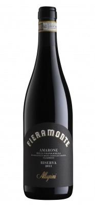 Amarone Classico Riserva DOCG Fieramonte 2013 Allegrini