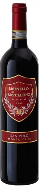 Brunello di Montalcino DOCG 2013 San Polo Allegrini
