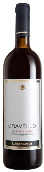 Gravello IGT Val Di Neto 2009 als Magnum 1,5 Liter Librandi