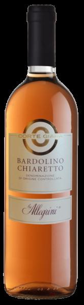 Bardolino Chiaretto DOC 2018 Corte Giara