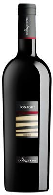 Tonaghe Cannonau di Sardegna DOC 2017 Contini