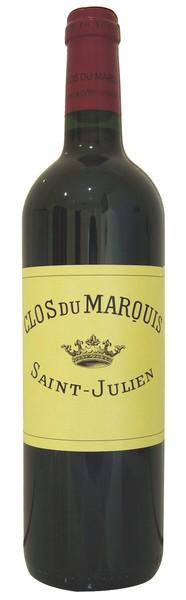 Clos du Marquis 2006 Saint-Julien