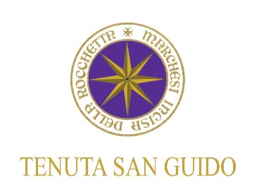 Tenuta San Guido • CITAI S.P.A.• Loc. le Capanne 27 • I-57022 Bolgheri Italy