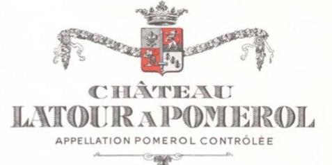 Château Latour à Pomerol Ets. JEAN-PIERRE MOUEIX 54, quai du Priourat BP 129 33502 Libourne CEDEX
