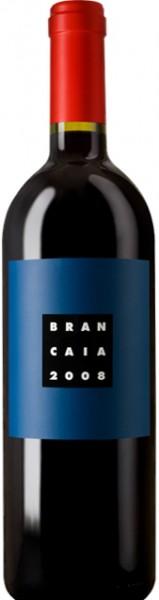 Brancaia IL BLU IGT Rosso Toscana 2001 Magnumflasche 1,5 Liter
