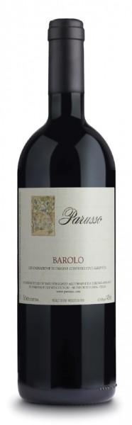 Barolo Bussia Vigna Munie Parusso 2000