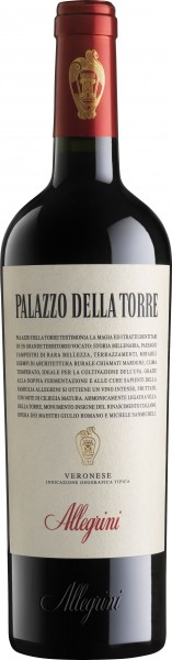 Palazzo Della Torre - IGT Veronese 2016 Allegrini 1,5 Liter Magnumflasche