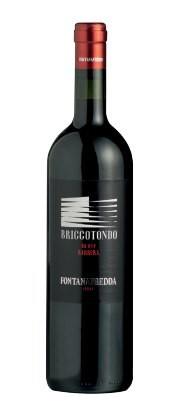 Briccotondo Piemonte Barucrubera DOC 2015 Fontanafredda