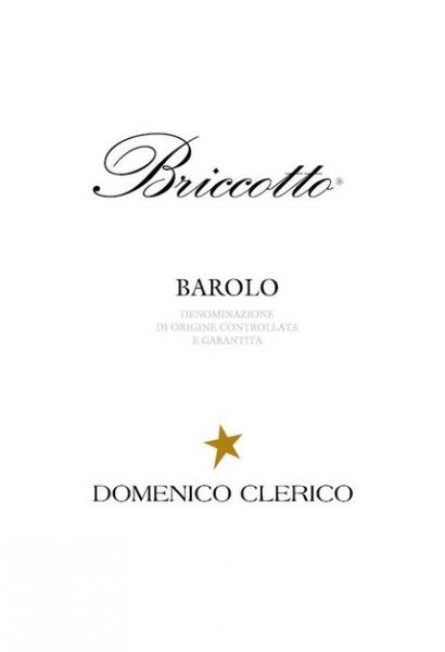 Briccotto Barolo 2010 Clerico Domenico Magnumflasche