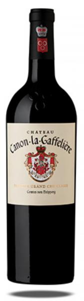 Chateau Canon La Gaffeliere Saint Emilion Grand Cru Classe 2010