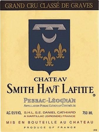 Chateau Smith Haut Lafitte 2011 Pressac-Leogan