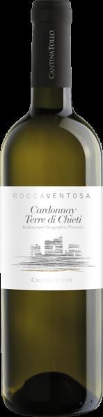 Chardonnay IGT Rocca Ventosa 2018 Tollo
