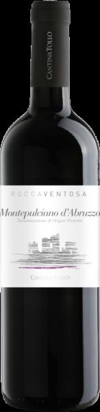 Montepulciano DOC Rocca Ventosa 2019 Tollo
