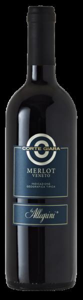 Merlot IGT Veneto 2017 Corte Giara