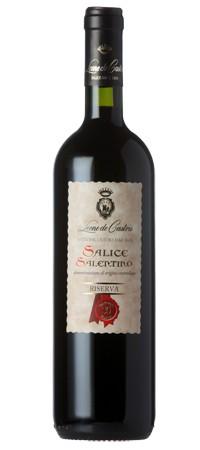 Salice Salentino Rosso Riserva 2016 Leone de Castris