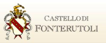 Castello di Fonterutoli MARCHESI MAZZEI SPA AGRICOLA Via Ottone III di Sassonia n°5, Loc. Fonteruto