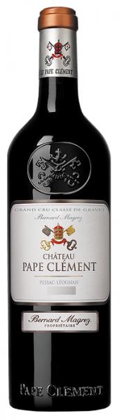 Chateau Pape Clement Cru Classe 2012 Parker gibt 97 Punkte