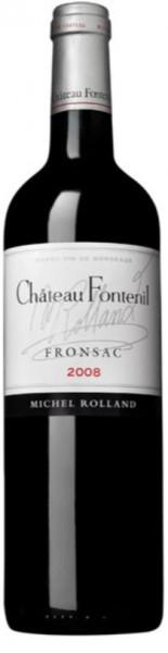 Chateau Fontenil 2000 Fronsac